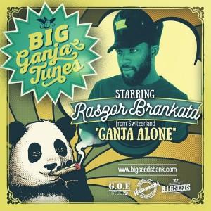 Big Ganja Tunes