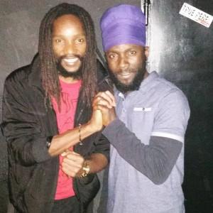 with Kabaka2